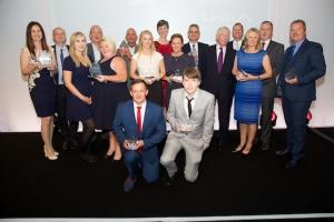UKWA awards 2016